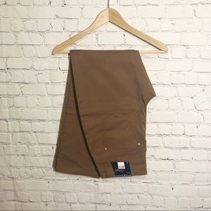 Bandolino Amy Jeans Brown Size 8